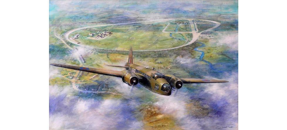 Specialist gallery - aviation / marine painter & artist ...
